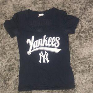 Yankees baseball T-shirt